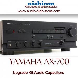 Yamaha AX-700 Upgrade Kit Audio Capacitors