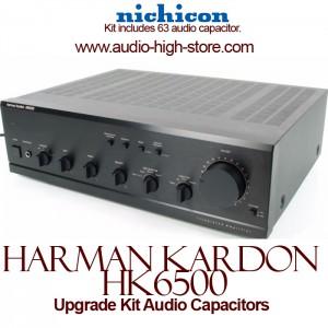 Harman Kardon HK6500 Upgrade Kit Audio Capacitors