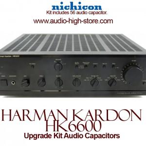 Harman Kardon HK6600 Upgrade Kit Audio Capacitors