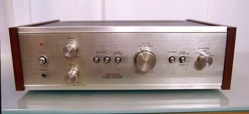 Pioneer SA-5200