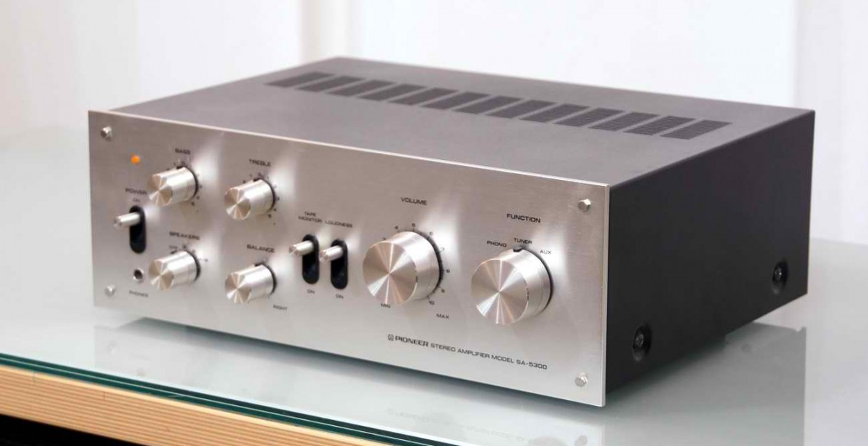 Pioneer SA-5300