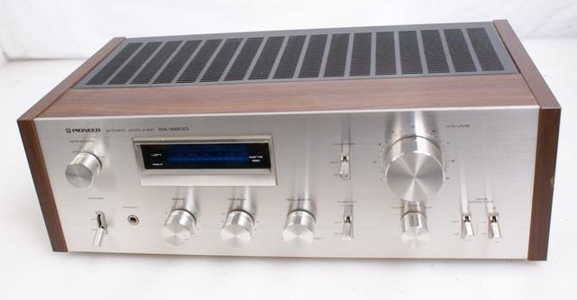 Pioneer SA-5800