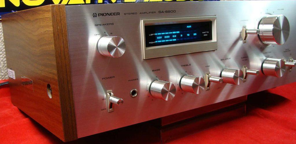 Pioneer SA-6800