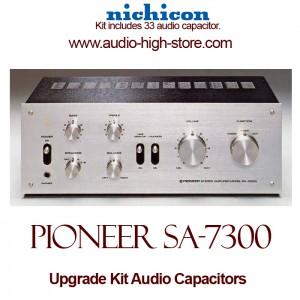 Pioneer SA-7300 Upgrade Kit Audio Capacitors