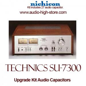 Technics SU-7300 Upgrade Kit Audio Capacitors