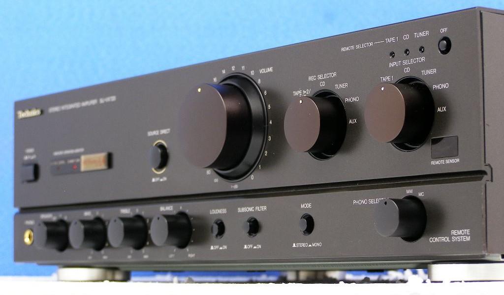 Technics SU-VX720