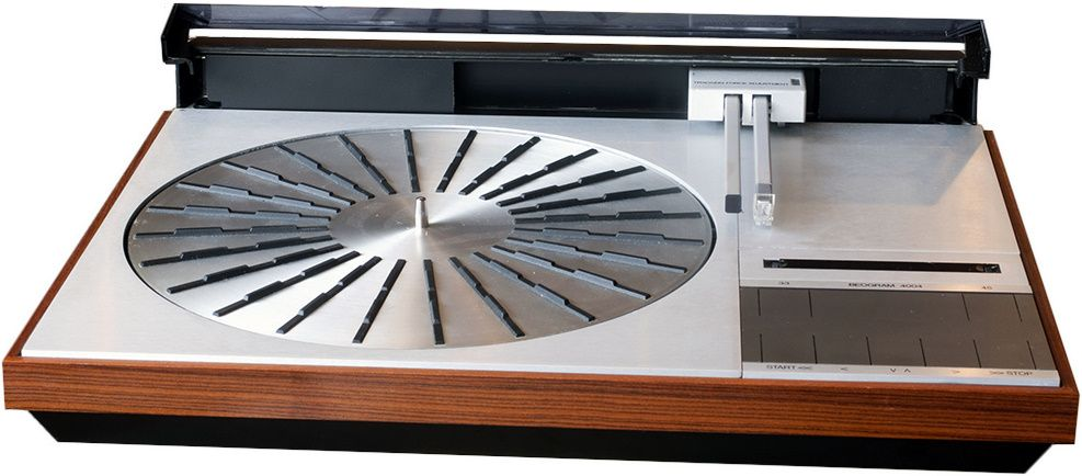 Bang and Olufsen Beogram 4002