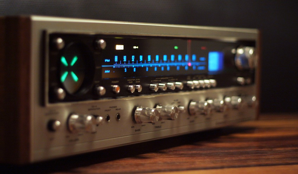 Pioneer QX-949