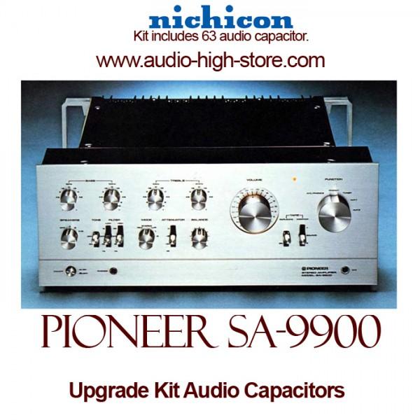 Pioneer SA-9900 Upgrade Kit Audio Capacitors