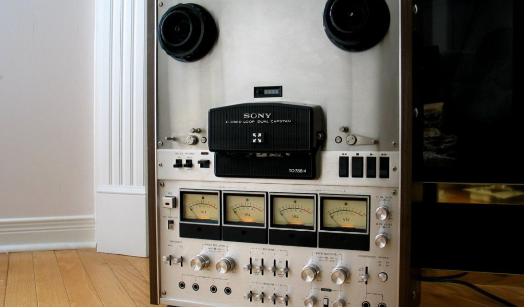 Sony TC-788-4