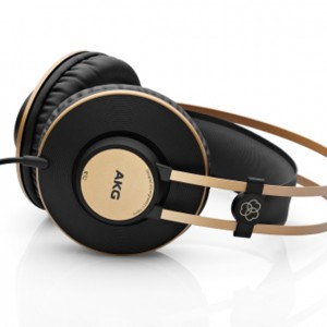 AKG Headphones K92 Black