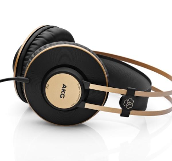 AKG Headphones K92 Black