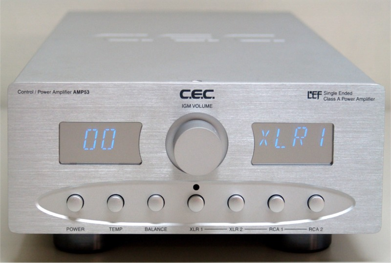 CEC AMP53