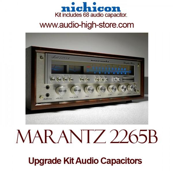 Marantz 2265B Upgrade Kit Audio Capacitors