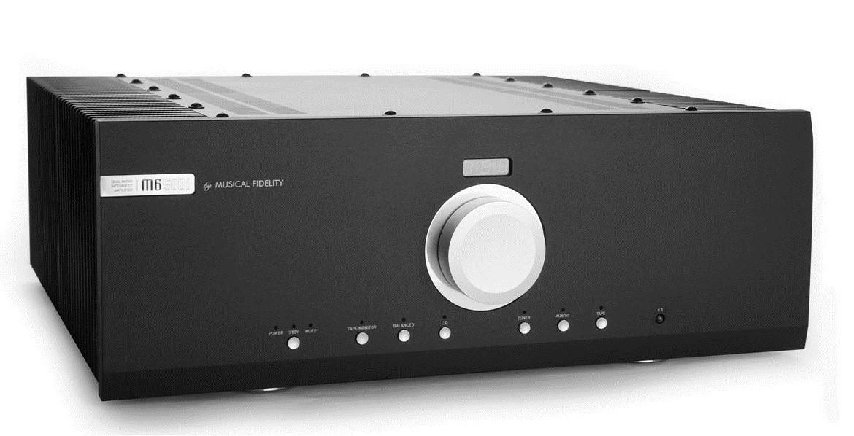 Musical Fidelity M6500i