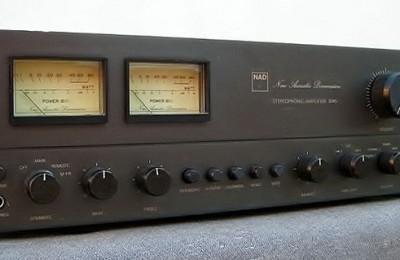 NAD 3060