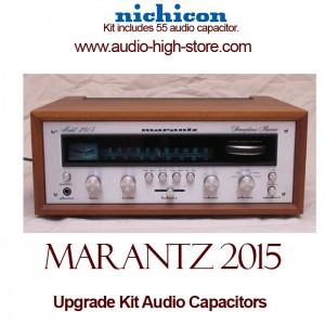 Marantz 2015