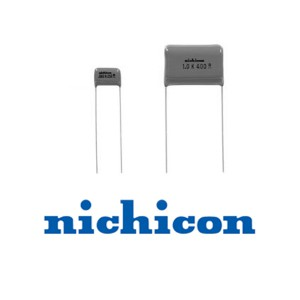 Nichicon Film Capacitors