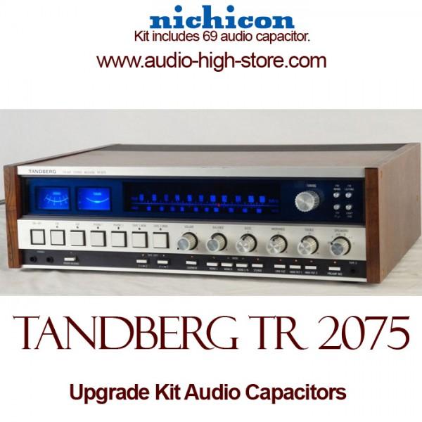 Tandberg TR 2075 Upgrade Kit Audio Capacitors