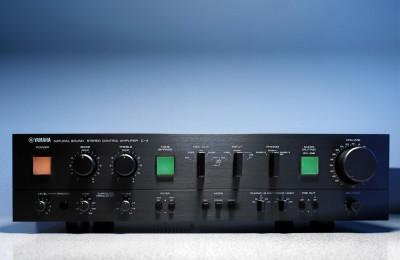 Yamaha C-4