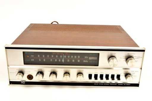 Pioneer SX-1500T