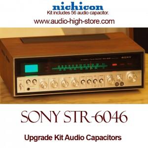 Sony STR-6046 Upgrade Kit Audio Capacitors