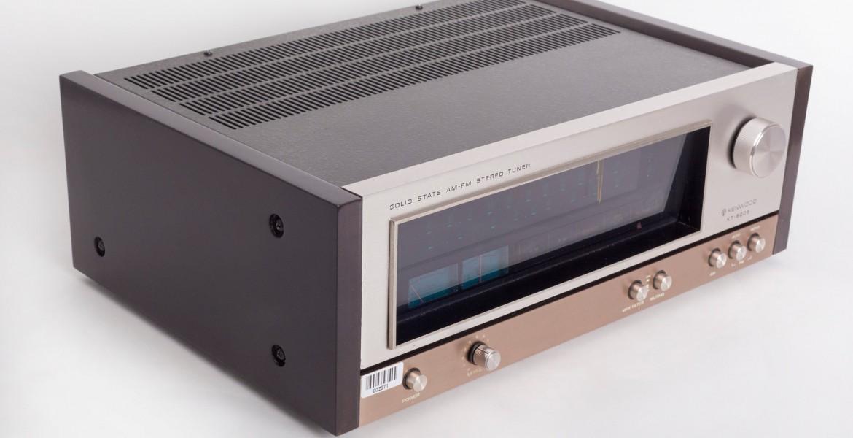 Kenwood KT-6005