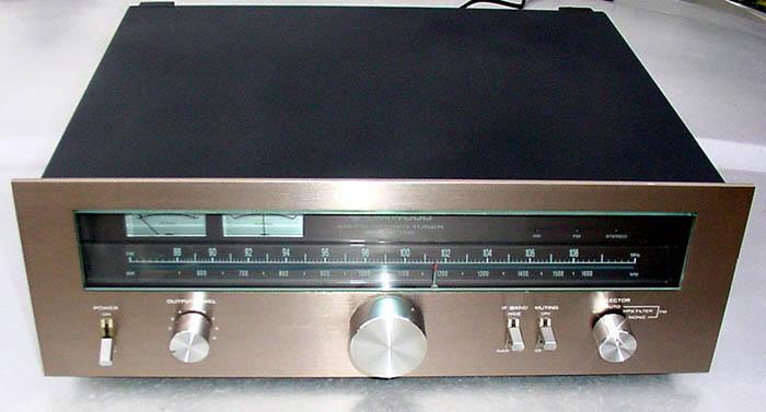 Kenwood KT-6550