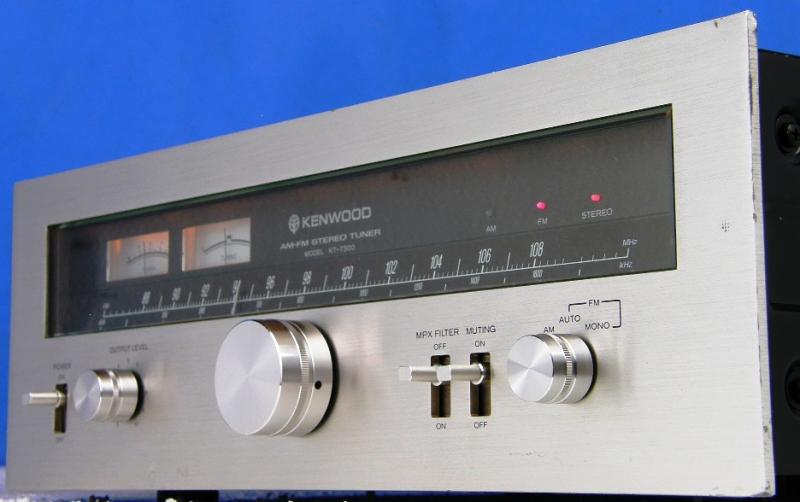 Kenwood KT-7300