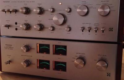 Pioneer QM-800A