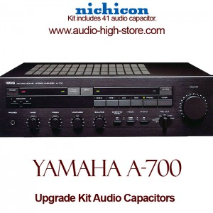 Yamaha A-700 Upgrade Kit Audio Capacitors