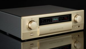 Marantz 1072 Upgrade Kit Audio Capacitors